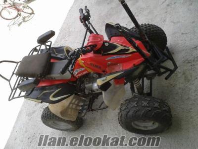 SATILIK ATV