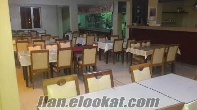 gürede sahibinden kiralık restoran