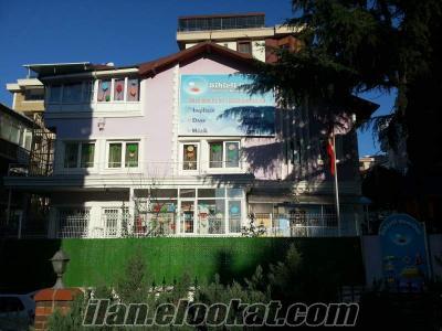 istanbul maltepede devren anaokulu
