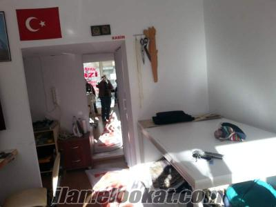 İstanbulda terzi dükkanı