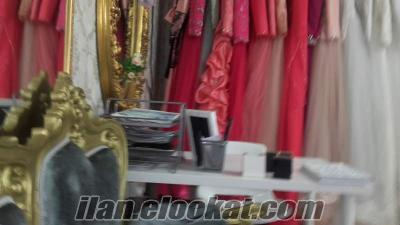 istanbul ümraniyede sahibinden devren satılık moda evi