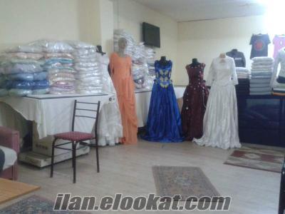 Toptan Gelinlik Ve Nişan Kıyafetleri