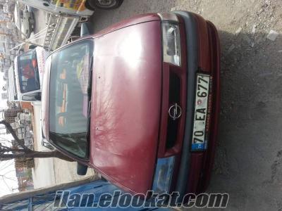 Opel vetra a kasa 2.0 motor sahibinden orjinal