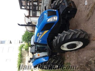 sahibinden acil new holland 75 td 2013 model