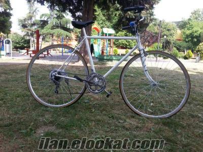 Nostalji sevenlere Orjinal Beldesan bisiklet