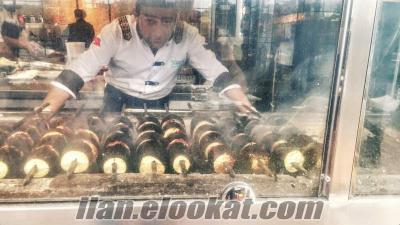 Kebab ustası