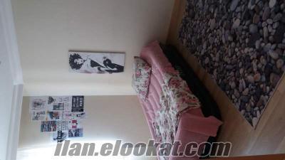 Kağıthanede kiralık oda