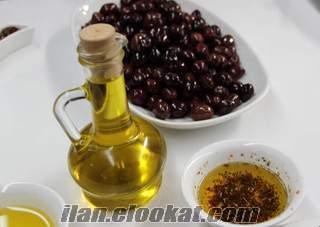 Aydın Organik ürün, zeytinyağı ve zeytin