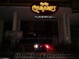 Batikent Devren Satılık ps3 cafe & Bistro