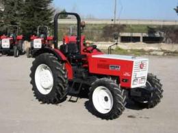 yılmaz galeri satılık başak traktörleri