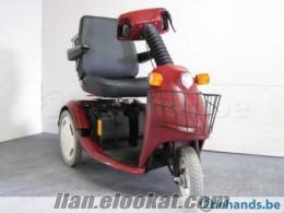 Akülü Engelli Aracı