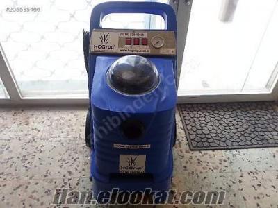 Sıcak Sulu Halı Koltuk Yıkama Makinası ISV 4000