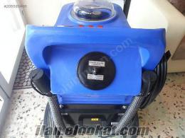 Buharlı ve Sıcak Sulu Halı Koltuk Yıkama Makinası ISV 4000