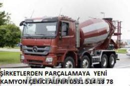 her marka yeni model kamyon kamyonet çekicileriniz alınır