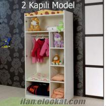 Fil büyüyebilen bebek odası (high gloss)