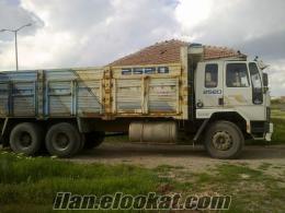 yozgatta sahibinden satılık cargo kamyon