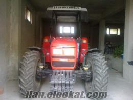 SATILIK 2007 MODEL SAME ARGON 55 4x4 -500 SAATTE-