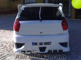 sahıbınden satılık fiat palıo 1.3 multıjet turbo dizel fuar arabası full+full