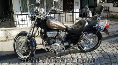 Acil Satılık Yamaha Virago 1100 cc