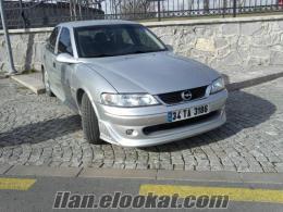 acil satılık 2001 model 1.6 16 valf opel vectra