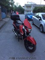 istanbul kartalda sahibinden acil satılık motor