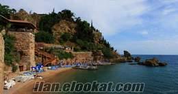 Devren Pansiyon Antalya