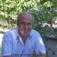 Antalya genç emekli