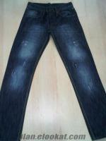 Diesel, levis jeans