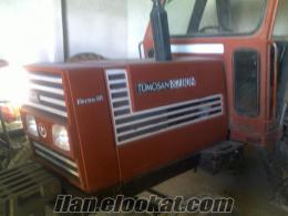 Konyada 1996 model tumosan satılık traktor