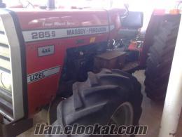 APAYDINLAR GALERİDEN 285 Massey Ferguson 4 çeker-1997 model