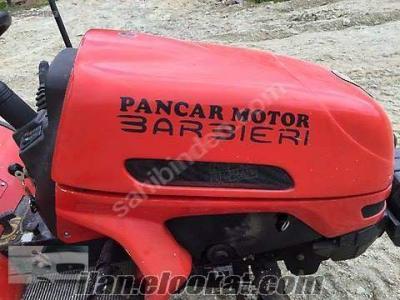 İstanbul barbıeri traktör