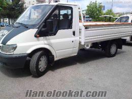 Malatya da sahibinden satılık Ford transit kamyonet