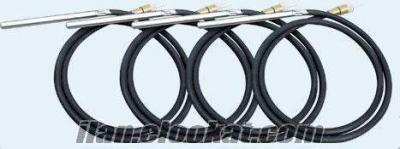 vibratör ve hortum wacker v.b. satış tamir ve bakım
