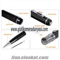 Fatihde satılık kalem kamera