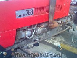 83 model steyr traktör