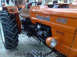 OSMANİYE DÜZİÇİ .480 FIAT 1984 MODEL