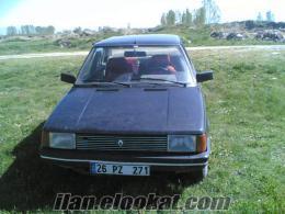 denizli çivril kavakköy sahibinden satılık 1992 model Renault burodway
