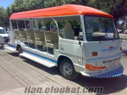 Turizm aracı Turistik araç Gezi aracı Gezi treni İmalatı