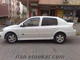 İstanbulda satılık araba rennult sembol