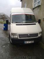 samsunda sahibinden satılık wolkswagen C plakalı minibüs