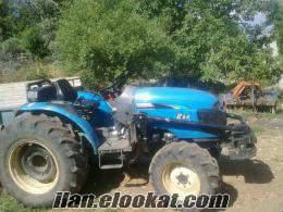 4x4 traktorum ve damperli romokumla iş arıyorum