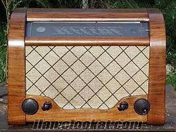 dual pikap antika lambalı radyo tamiri gsm
