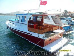 seferihisar balık turu sığacık gezi teknesi izmir