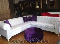 klasik koltuk kanape yüz değişimi