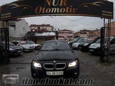 SAKARYA NUR OTOMOTİV SATILIK BMW 3 SERİSİ