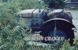 turkiyenin en kapsamli tek antika traktor fotograf arsivi