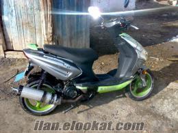 Satılık Kanuni scooter