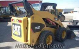 CAT 262 / 272 MAKİNA ve 200