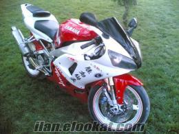 GAZİANTEP YAMAHA R1 MOTOR
