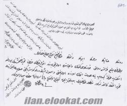 antalyada osmanlıca çeviri.edebi-tarihi metin çevirileri uygun fiyata yapılır.